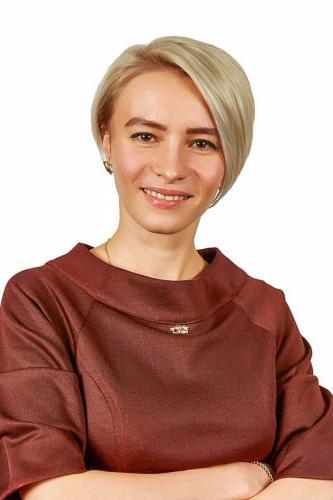 Киевская Мария Зеновьевна