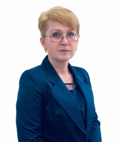 Долгая Светлана Ивановна