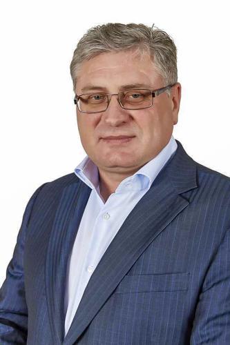 Мосин Геннадий Николаевич