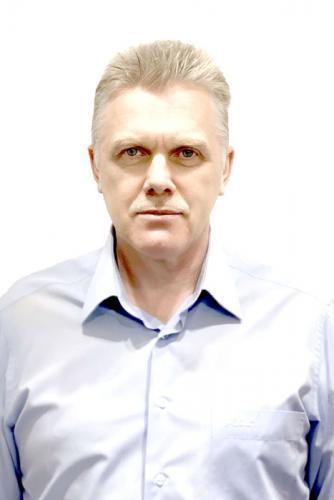 Киселев Сергей Ильич